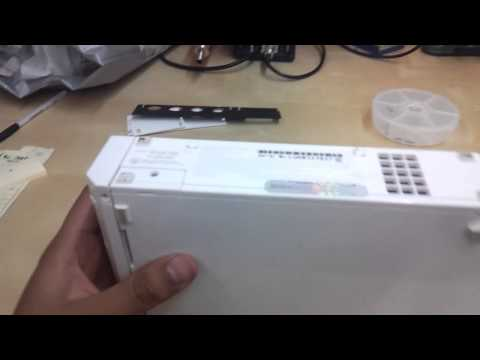 How To Open Your Wii For Repair, Nintendo Wii Tutorial
