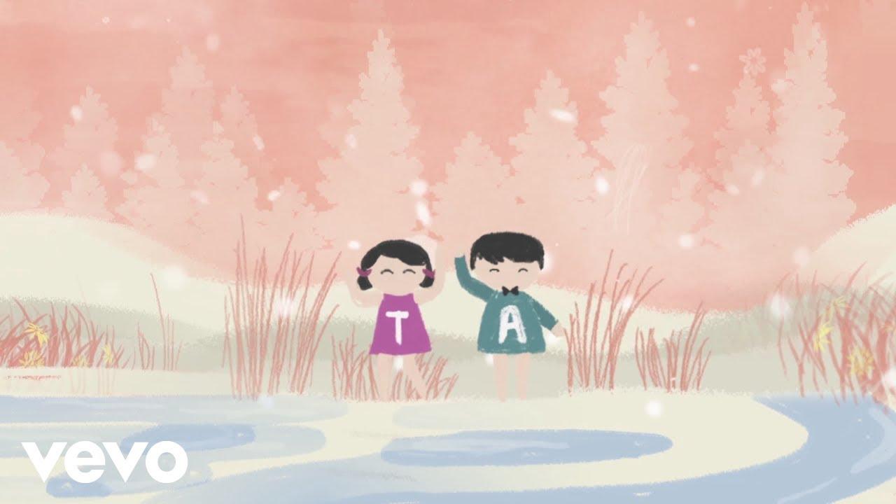 Download Tiara Andini, Arsy Widianto - Cintanya Aku (Official Lyric Video) MP3 Gratis