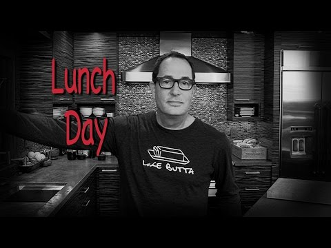 Sam the Cooking Guy - Lunch Day