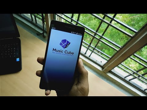 Music Cube - App Of The Week