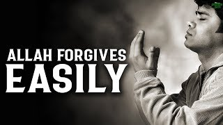 ALLAH FORGIVES THIS PERSON EASILY