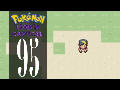 Pokémon Liquid Crystal - Episode 95: End of Line
