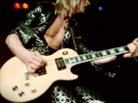 MICK RONSON & DAVID BOWIE-Moonage Daydream