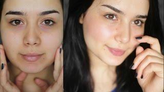 #x202b;كيف تبدين جميلة بدون مكياج | How To Look Beautiful With No Makeup#x202c;lrm;
