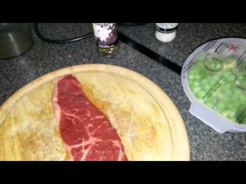 How to cook a steak medium to well done