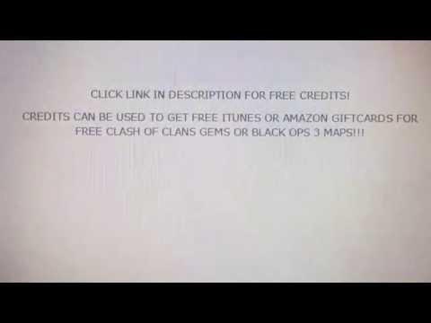 EASY FREE GEMS - CLASH OF CLANS - FREE BLACK OPS 3/ ADVANCED WARFARE DLC PACKS!!