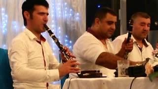 Şemsi Serdar Zahid Necemeddin klarnet Gözel İfa ( Maştaga Toyu )