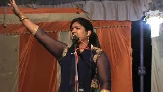 Nitu Raj V/s Dharmendra Jaiswal Birha Program Rewa Part 2
