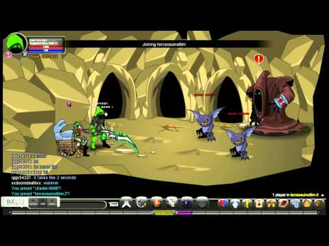 Adventure Quest Worlds-How to get to Nulgath-