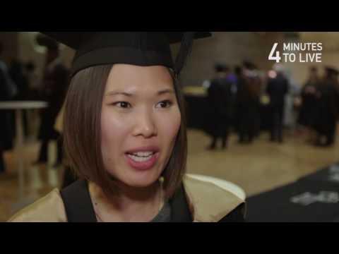University of London - Graduation 2017