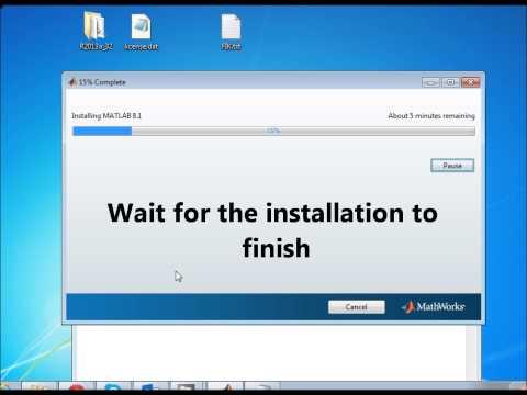 MATLAB - install network client MATLAB