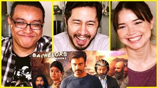 TVF BACHELORS S02E05   BAHUBULLY 2: THE CONCLUSION   Reaction!