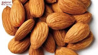 अगर बादाम भिगोकर खा लिया तो कुछ ऐसा हो जायेगा की सोच भी नही सकते//यही है 8वां अजूबा//Almonds Benefit