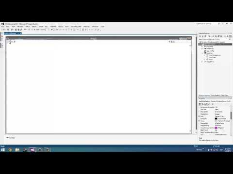 How to make a Web Browser in C#