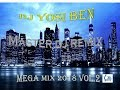 מיקס סט לועזי מזרחי די.גי יוסי בן 2018 dj yosi ben best super mix