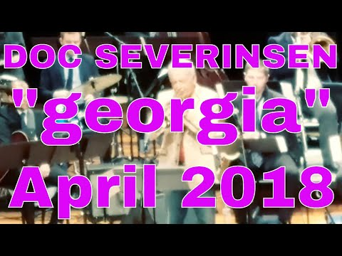 DOC SEVERINSEN Live Tonight performing