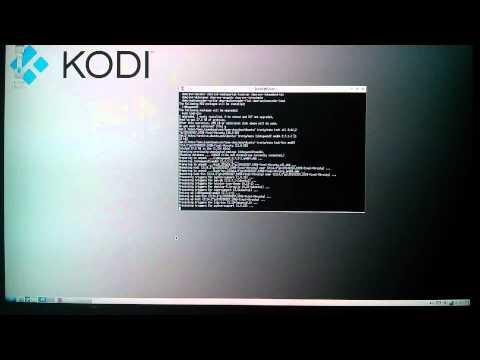 New Kodibuntu live cd..complete set-up & install Community Build--The Arb