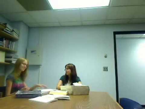 Video 5 The other teaching assistant