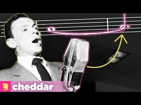 How The Microphone Changed The Way We Sing - Cheddar Explains
