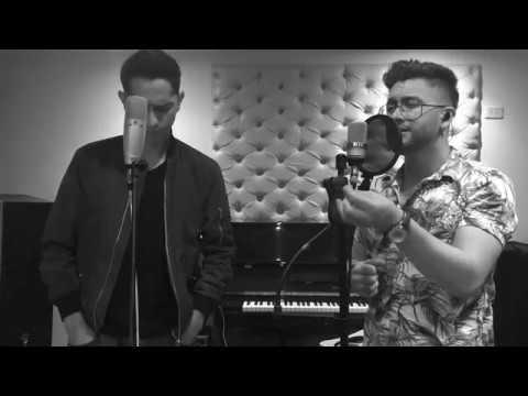 Andrés Parra - Tu Fotografía (COVER Gianmarco) ft. Sebastian Luengas