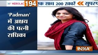 Superfast 200   17th January 2017, 5:00pm ( Part 3 ) - India TV