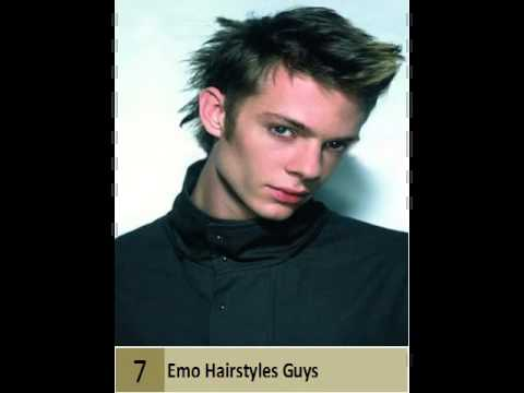 Magnificent Emo Hairstyles For Guys