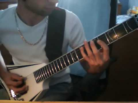 Bullet For My Valentine - The Poison cover