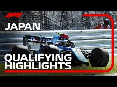 Xxx Mp4 2019 Japanese Grand Prix Qualifying Highlights 3gp Sex