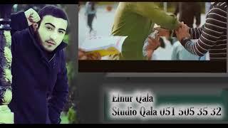 Sen Deyismirsen (Elnur Qala)