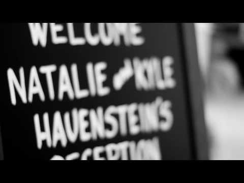 Kyle + Natalie (Preview) | Ohio Wedding Videography