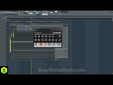 How to Make Your FL Studio Keys Sound More Interesting