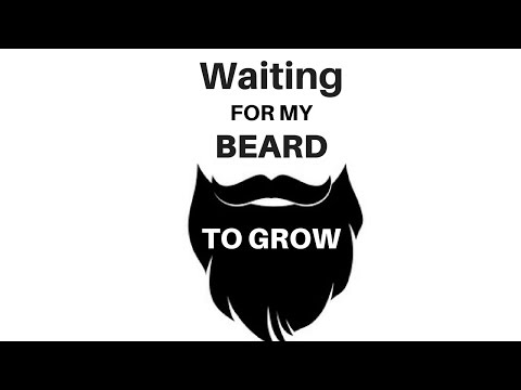 How to grow your Beard faster - Number 1 Home Remedy to grow facial hair faster