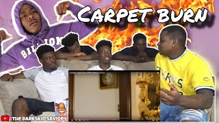 DaBaby - Carpet Burn (Official Music Video)(Reaction)