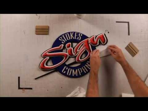 Stokes Sign Company Commercial