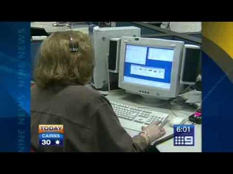 Telemarketing Jobs for NSW Prisoners