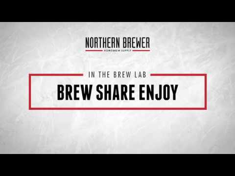 Instructions for Homebrew Starter Kit - Brew Share Enjoy®