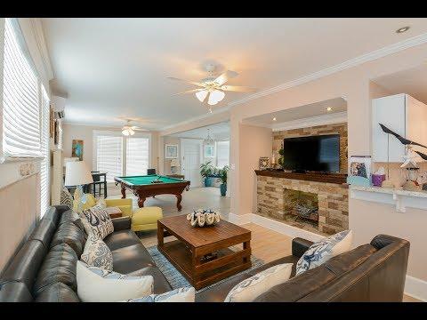 Beachside Mansion - Daytona Beach Florida - Freedom Vacation Rentals