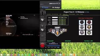 How to use RTM tools CCAPI 2 70 w/ 4 80 CEX/DEX - PakVim net