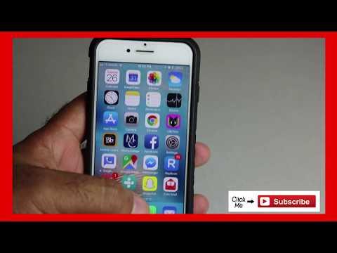 iOS 11 Hidden Features SCREEN recording