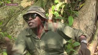 Ebigambo bya Maj. Gen. Kasirye Ggwanga  byakulwawo okwerabirwa