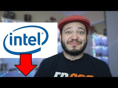 Intel Kernel Security Flaw: You might lose up to 30% performance