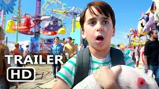 Dіаry of a Wіmpy Kіd 4: The Lоng Hаul Trailer (2017) Comedy, Kids Movie HD