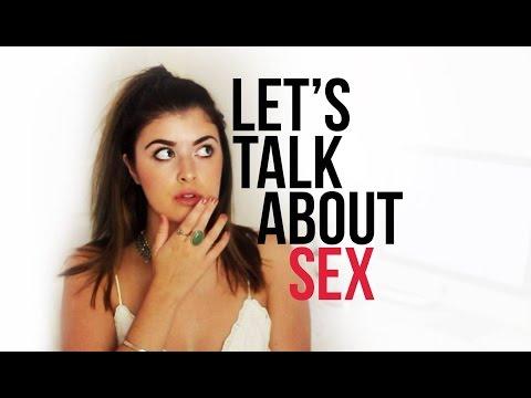 LETS TALK ABOUT SEX, FEMINISM & CONFIDENCE | TMI SERIES