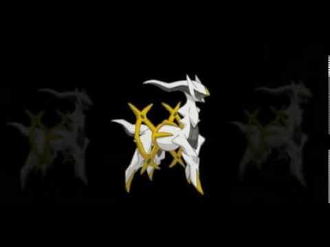 Pokemon x and y arceus darkrai and phoine giveaway CLOSED