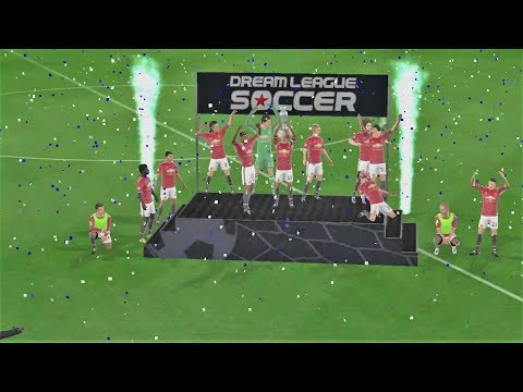 Dream League Soccer 2018 Android Gameplay #14
