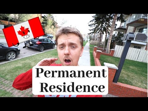 Tourist Visa, Work, Study Permit Into Permanent Residence | Canada Immigration