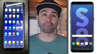 Samsung Galaxy S8 + Accessories REVEALED!?