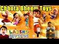 Chhota Bheem Toys From Green Gold