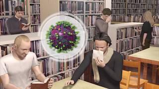 How flu vaccines work