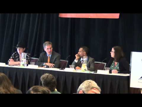 Busby: Civil Society Needs to Hold Governments Accountable